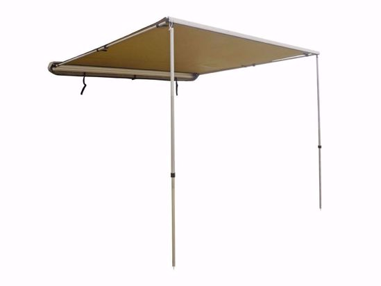 Picture of Dobinsons CE80-3904 Rooftop Awning, Large