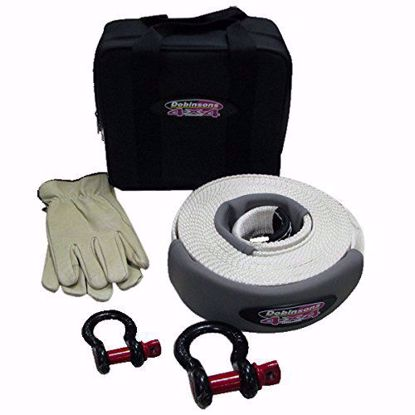 Picture of Dobinsons SS80-3804 Recovery Gear Kit