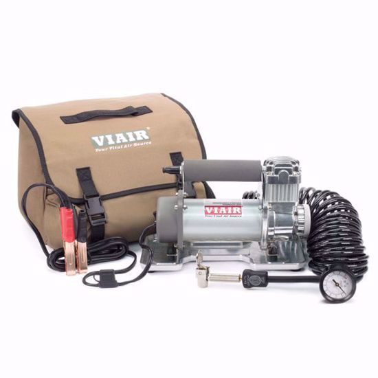 Picture of Viair 40043 Portable 12v 400P Air Compressor