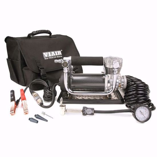 Picture of Viair 44043 Portable 12v 440P Air Compressor
