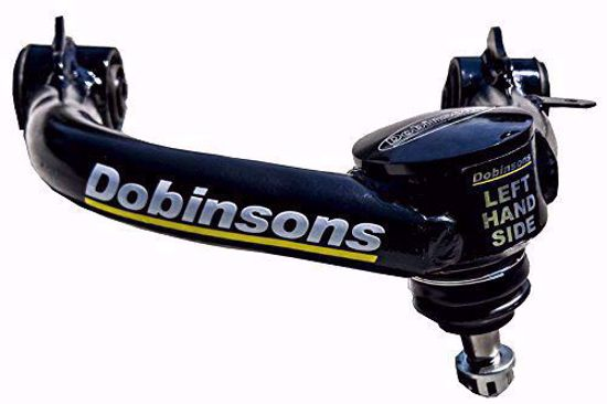 Picture of Dobinsons UCA59-001K Tubular Upper Control Arms, 08-18 Toyota LandCruiser