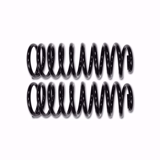 "Picture of Icon 52700 Toyota 120 & 150 Series Rear 2"" Lift Coil Springs"