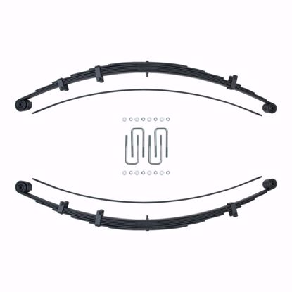 Picture of Icon 51101 Toyota 2nd & 3rd Gen Tacoma Multi-Rate RXT Leaf Spring Kit