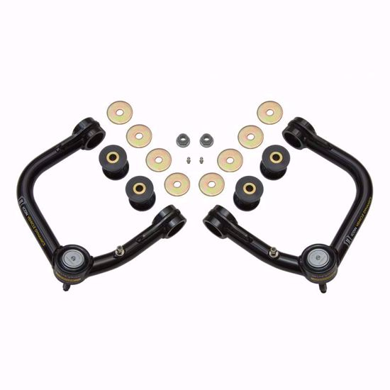Picture of Icon 58451DJ 120 & 150 Series Toyota / Lexus Tubular Upper Control Arms, Delta Joint