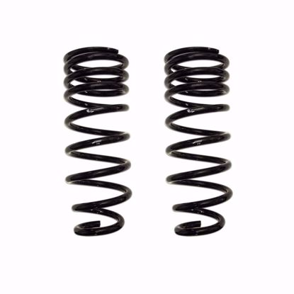 "Picture of Icon 52800 Toyota 120 & 150 Series Overland Series Rear 3"" Lift Coil Springs"
