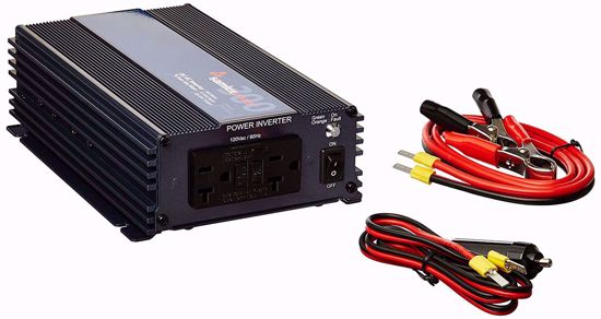 Picture of Samlex PST-300-12 Pure Sine Wave Inverter, 300 Watt