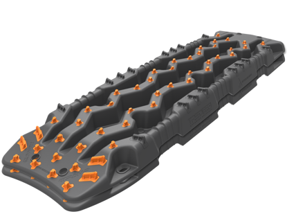 Picture of ARB TREDPROMG Tred Pro Offroad Traction Boards, Grey/Orange