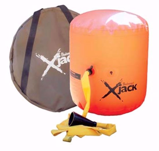 Picture of ARB 72X10 Bushranger X-Jack Trail Inflatable Jack Kit