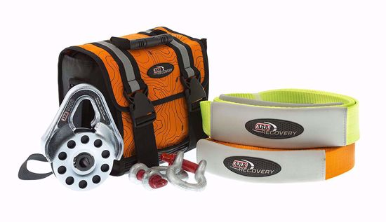 Picture of ARB RK11 Recovery Essentials Kit