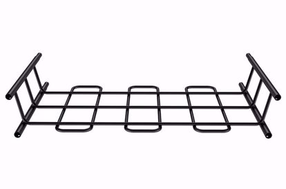 """Picture of Thule 8591XT Canyon Rooftop Cargo Basket Extension, 20"""""""