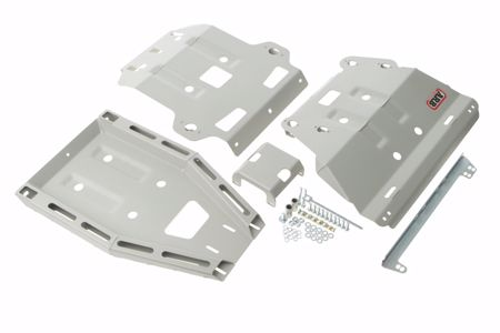 Picture for category Skid Plates & Sliders
