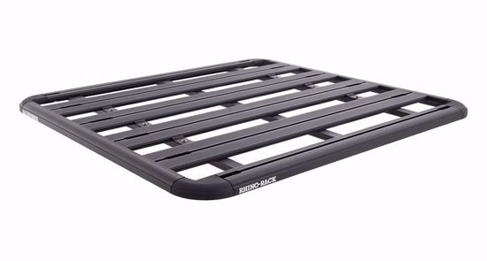 "Picture of Rhino-Rack Unassembled Pioneer Platform Roof Rack, 49"" Width"