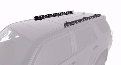 Picture of Rhino-Rack RT4B1 5th Gen 4Runner Backbone Roof Rack Mounting Kit