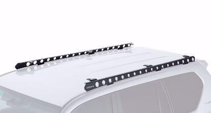 Picture of Rhino-Rack RTPB1 Lexus GX460 Backbone Roof Rack Mounting Kit
