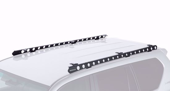 Picture of Rhino-Rack RTPB1 Lexus GX460 Backbone Roof Rack Mounting Kit
