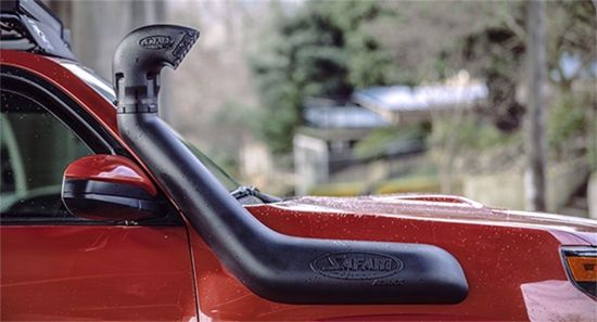 Picture of ARB SS450HP 5th Gen 4Runner Safari Snorkel Kit