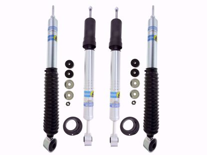 Picture of Bilstein 5100 3rd Gen Toyota Tacoma Suspension Kit