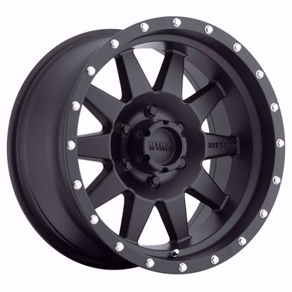 "Picture of Method MR301 17"" Wheel for 2nd Gen Nissan Frontier & Xterra - 6 x 4.5"" Bolt Pattern"
