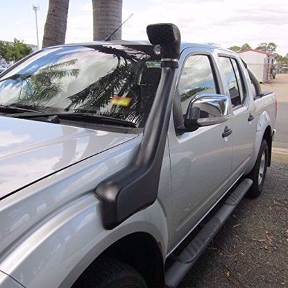 Picture of Dobinsons SN45-3397 Snorkel Kit for 2nd Gen Nissan Frontier