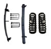 Picture of Alldogs Offroad RCKilla Coil Spring & AAL Lift Kit for 2nd & 3rd Gen Nissan Frontier