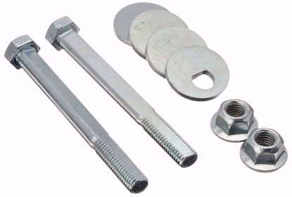 Picture of SPC 87520 Camber Bolt Kit for 2nd Gen Nissan Frontier & Xterra
