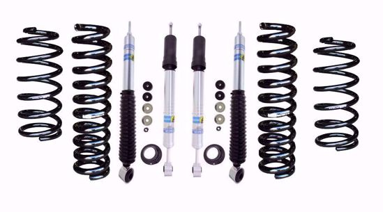 Picture of Alldogs Offroad Complete Lift Kit w/ Bilstein 5100's for Toyota 150 Series