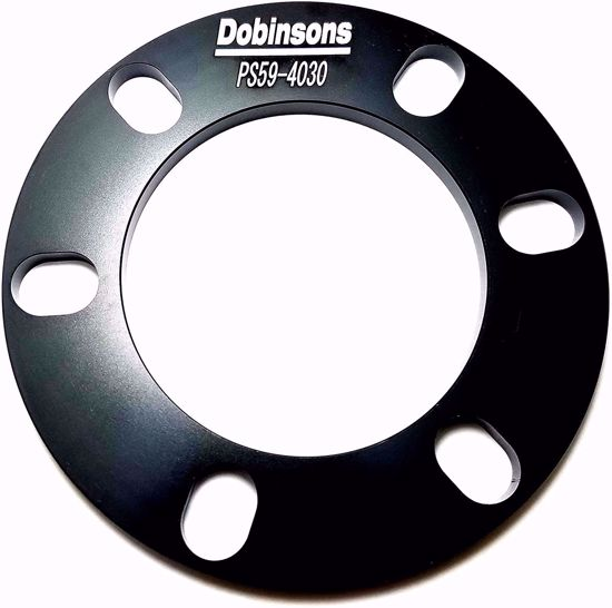Picture of Dobinsons PS59-4030 Toyota Front Strut Lean Spacer Plate