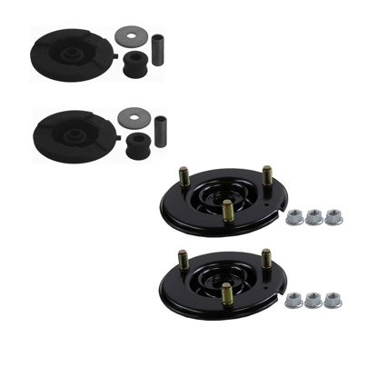 Picture of KYB Tophat and Isolator kit (pair) for Nissan Frontier, Xterra, and Pathfinder