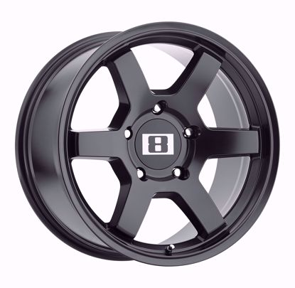 "Picture of Level 8 17"" x 8"" MK6 Alloy Wheel for Toyota & Lexus"