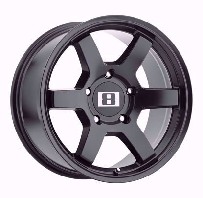 "Picture of Level 8 17"" x 9"" MK6 Alloy Wheel for Toyota & Lexus"