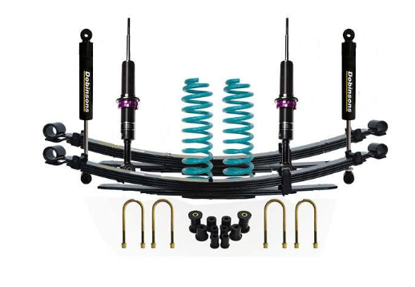 Picture of Dobinsons 2nd Gen Nissan Xterra IMS Suspension Lift Kit