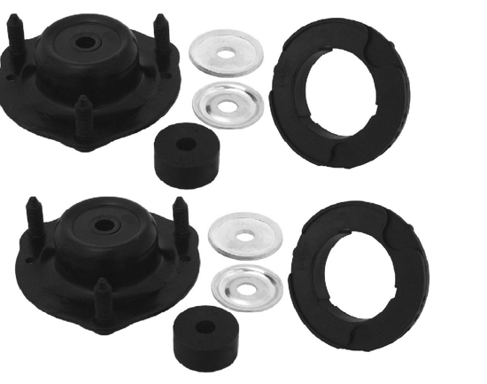 Picture of KYB Tophat and Isolator Kit (pair) for Toyota Tacoma, 4Runner, FJ Cruiser