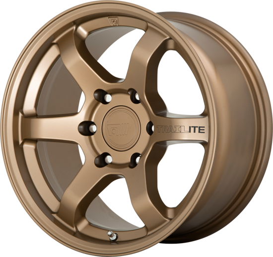 "Picture of Motegi MR150 Trailite 17"" x 8.5"" Wheel for 2nd Gen Nissan Frontier & Xterra"