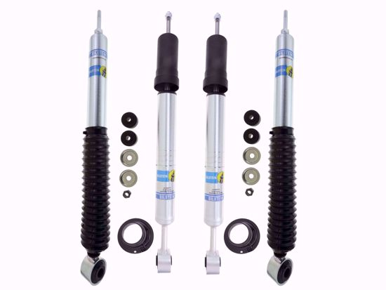 Picture of Bilstein 5100 WK Jeep Grand Cherokee Suspension Kit