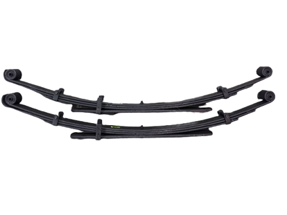 Picture of Alldogs Offroad BROverland Medium Load Leaf Pack for 05+ Toyota Tacoma