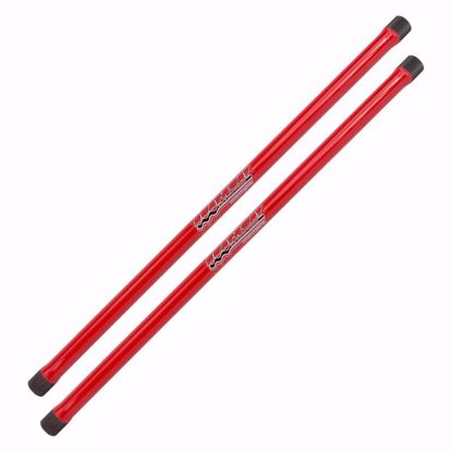 """Picture of Sway-A-Way 1447 2"""" Lift Torsion Bars for 1st Gen Nissan Frontier & Xterra"""