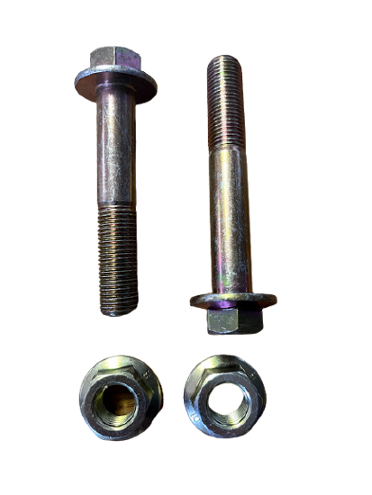Picture of Front/Rear Lower Shock Mount Bolts for Nissan Frontier/Xterra