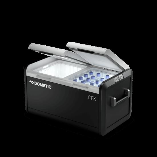 Picture of Dometic 9600024621 CFX3-75DZ 12v Portable Cooler, Fridge Freezer