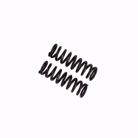 Picture of Bilstein 53-291387 Heavy Coil Springs for Toyota 6112 Applications